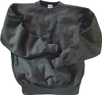 Heavyweight Crewneck Sweatshirt 18 oz. fabric